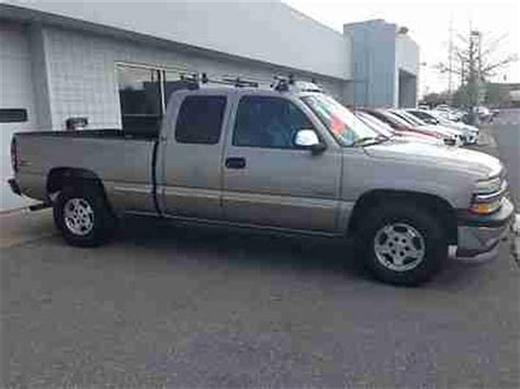 Silverado Road Roof Rack buy used 4x4 z71 road one owner extended cab tow hitch