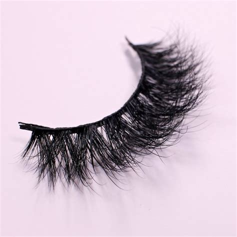 most comfortable false eyelashes milan 3d mink handcrafted false eyelashes