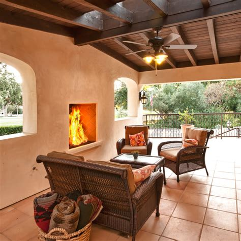 welcoming southwestern porch designs  inspire
