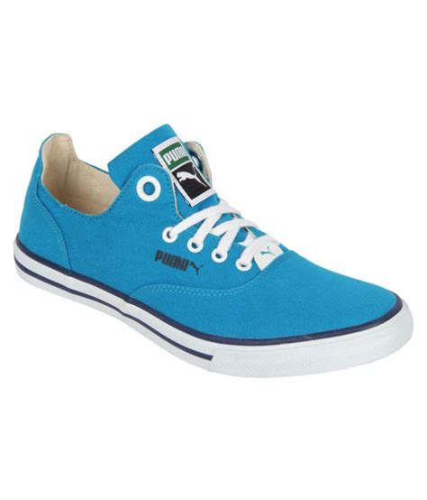 pumas shoes for limnos cat 3 dp sneakers blue casual shoes buy