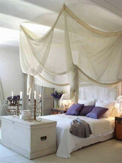 Bedroom Canopy Diy by 20 Diy Canopy Bed Design Ideas