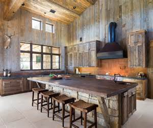 Rustic Kitchen Island Ideas by Kitchen Islands Cat S Space
