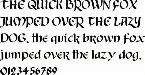 design english font free download old english font free fonts download tattoo design bild