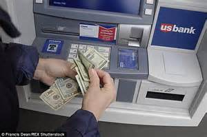 new year money atm us consumers stung by atm s rising charges for accessing