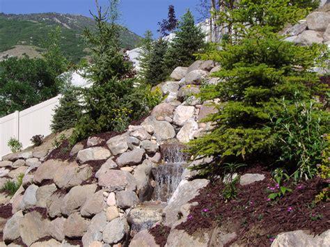 best of landscape rock salt lake city landscape design ideas