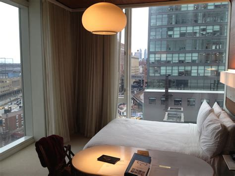 hoteligence the standard high line new york wanderlust