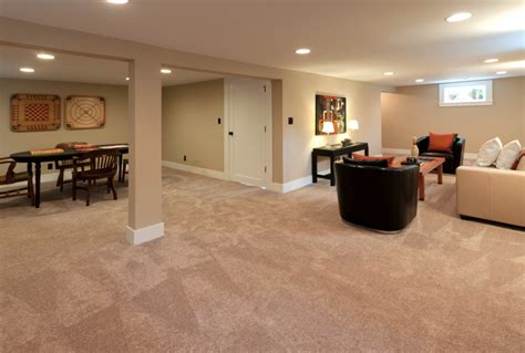 s p builders finished basement company contractor