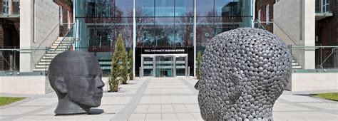 Hull College Of Business Mba by Of Hull H72 Which