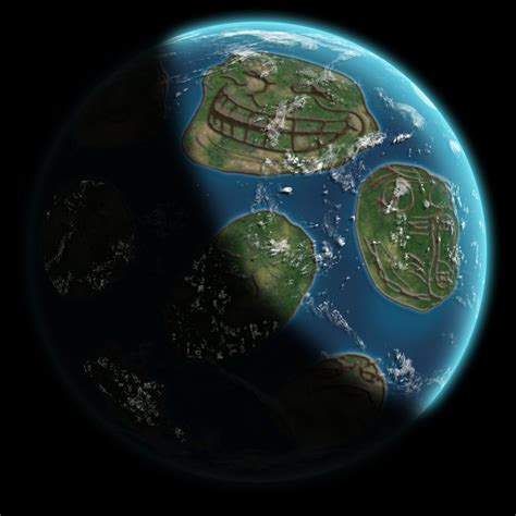 Planet Meme - planet meme v2 by samio85 on deviantart