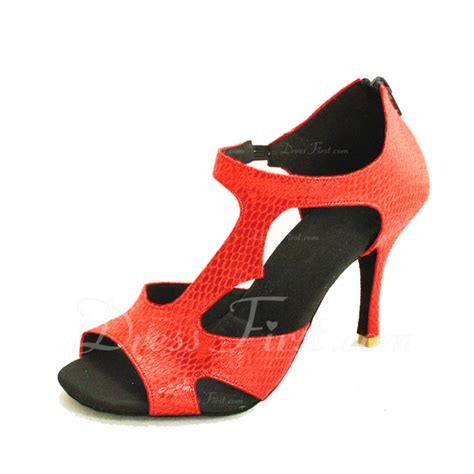 High Heels G 5059 s patent leather heels sandals with t