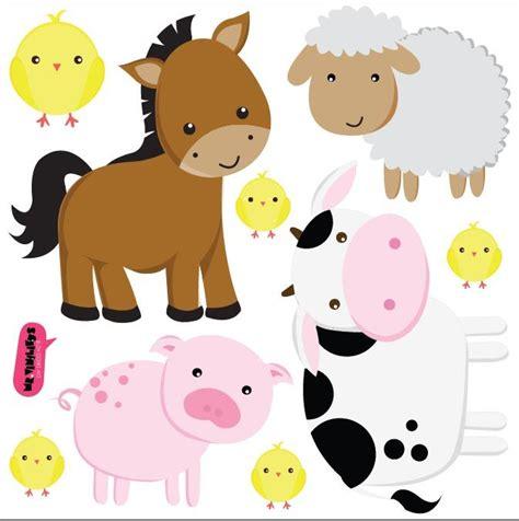 imagenes animales de granja las 25 mejores ideas sobre animales de granja en