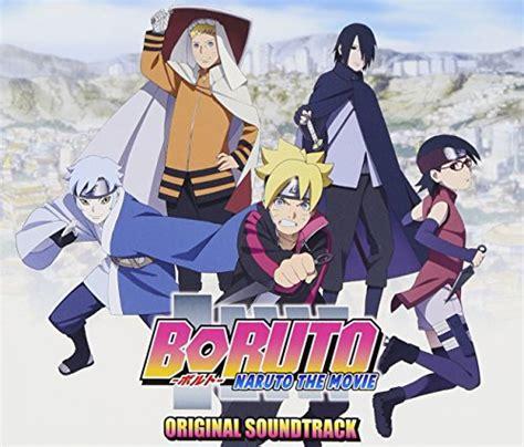 Boruto Film Completo | テレビアニメ版 boruto ボルト はnarutoと比べて面白いのか 1 2話見た感想 若干ネタばれあり