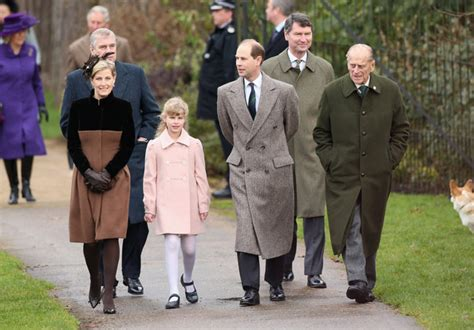 Where Does Prince William Live by Prince Edward Sophie Countess Of Wessex Photos Photos