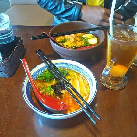 Ramen Bandung mangkok ramen bandung ulasan restoran tripadvisor