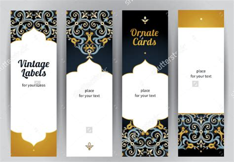 Bookmark Design Template bookmark design template 31 free psd ai vector eps format free premium templates