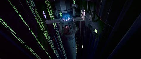 Trash Compactor Wiki level 6 core shaft corridor wookieepedia fandom
