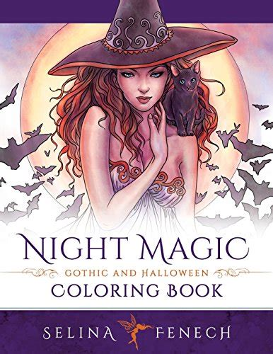 magical coloring book volume 2 coloring book featuring mermaids fairies snow more a coloring book for all ages brown coloring books books magic and coloring book