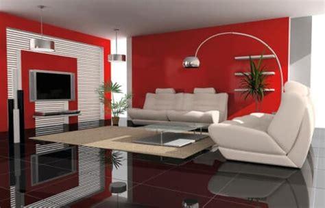 color interior rojo carmes el color rojo en la decoraci 243 n de interiores ideas y