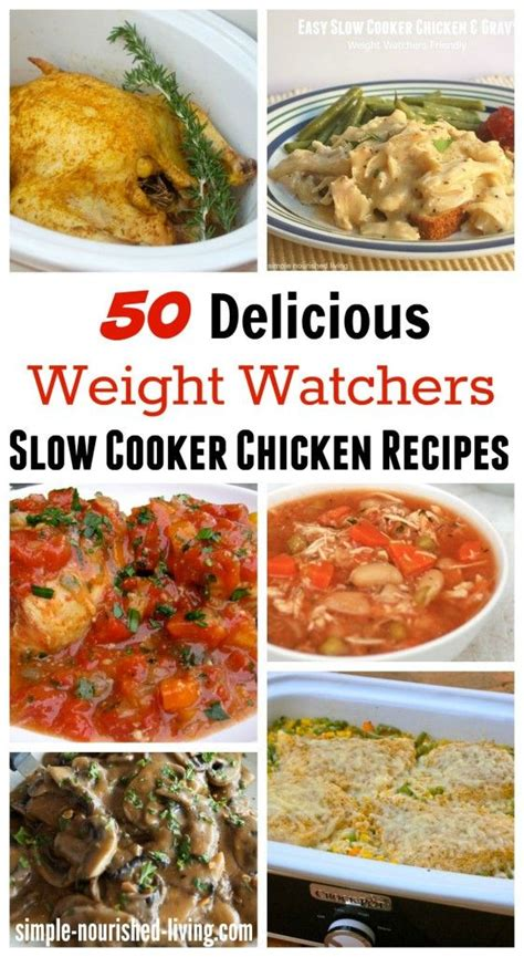 cooker cookbook healthy crock pot recipes with smart points for rapid weight loss books the 493 best images about weight watchers crock pot