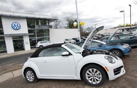 Langan Volkswagen Meriden by Harte Auto Purchases Meriden Volkswagen Dealership