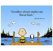Makes My Throat Hurt – Charlie Brown Images Photos Pictures