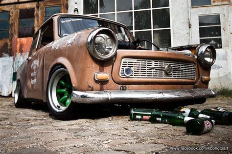 Wartburg Auto Leistung by Trabant Wartburg Barkas Tuning Bilder Autobild De