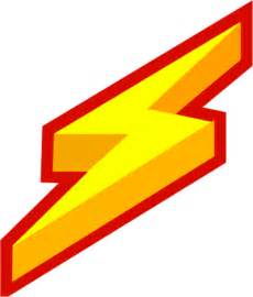 Lighting Clipart Thunder Lightning Bolt Vector Clip