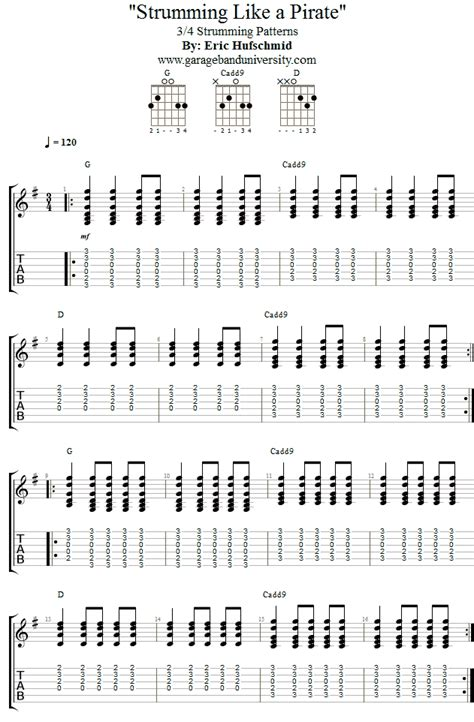 strumming pattern for you ve got a friend in me learn the must know 34 strumming patterns garage band
