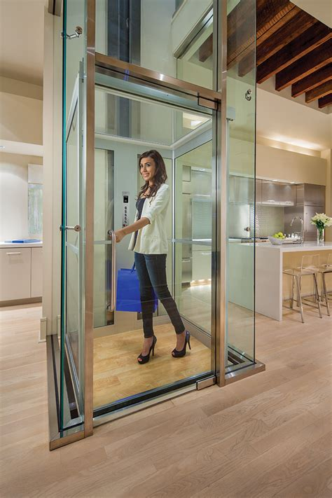 elevator in a house home elevators residential elevators elevators for homes