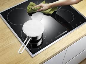 How To Clean Stainless Steel Cooktop Without Scratching How To Care For A Ceramic Or Glass Cooktop Stove