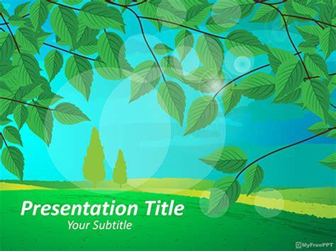 landscape powerpoint template landscape powerpoint template free landscape powerpoint