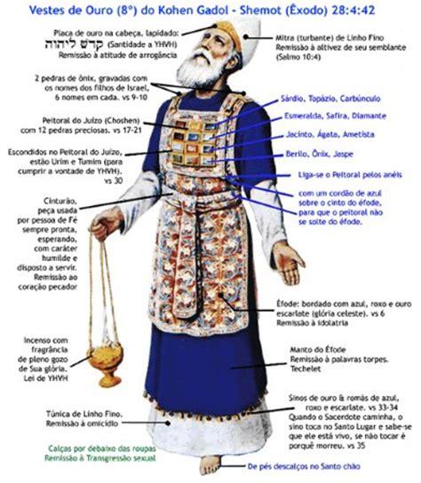 imagenes de las vestimentas del sacerdote vestimentas do sumo sacerdote 201 der cos lopes