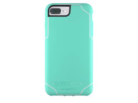 griffin iphone 7 plus slim thin protective cover survivor journey ebay