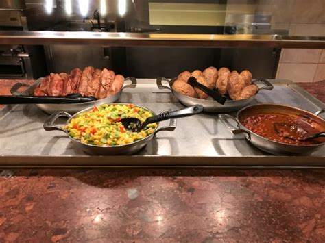 buffet picture of feast buffet at red rock resort las