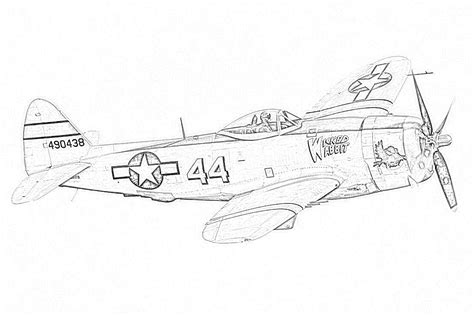 fighter plane coloring page coloring pages fighter plane coloring pages