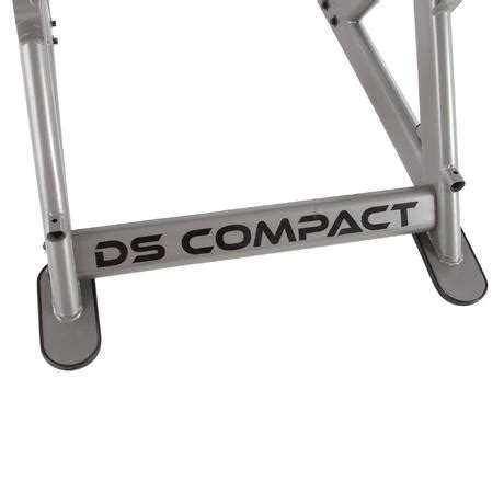 chaise romaine domyos chaise romaine ds compact domyos by decathlon