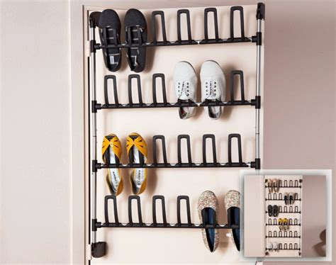 Idee Pour Ranger Chaussures by Astuce Rangement Chaussures En 25 Id 233 Es