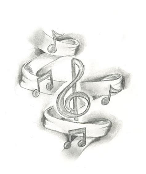 music note cross tattoo photofunmasti notes tattoos