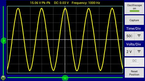 android oscilloscope s oscilloscope android apps on play