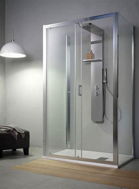 box doccia rettangolare box doccia rettangolare frame 6 mm linea grandform