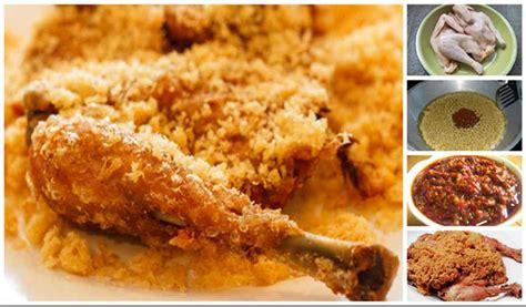 berapa lama membuat kaldu ayam resep boenda nur ini dia tips membuat ayam goreng ala kfc