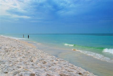 beaches in florida america s best beaches touristmaker