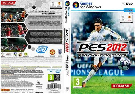Vocer 3 1 Gb pro evolution soccer 2012 idws black box 1 67 gb