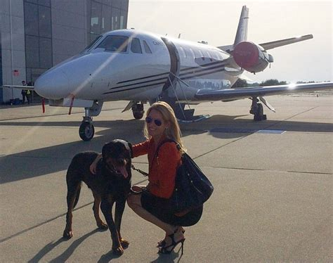 black celebrity business owners how you and your pets can fly on a private jet for less