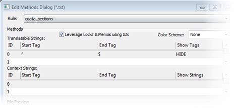 xml tutorial cdata parsing cdata sections in an xml file