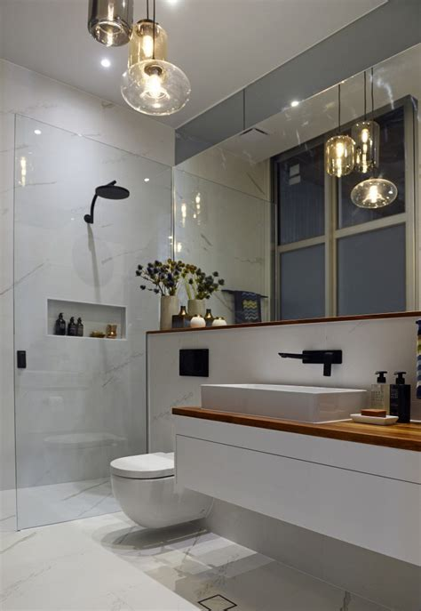 the block bathroom designs the block glasshouse ensuite week katrina chambers