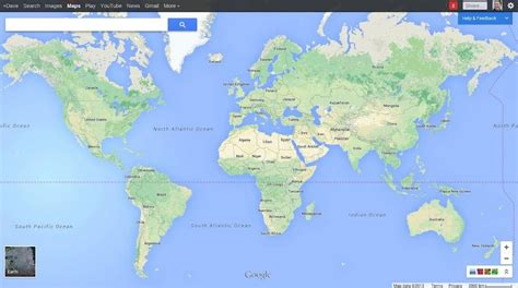 google opens  maps web interface   digital trends