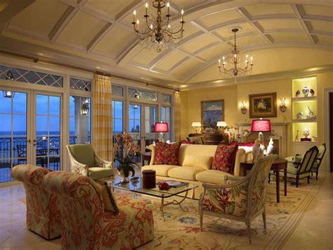 elegant homes decor elegant ocean front estate in key largo idesignarch