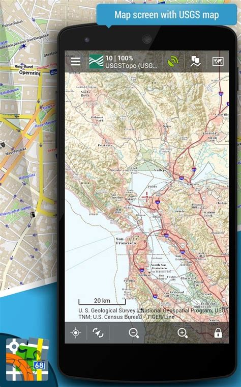 maps with gps tracker 42 0 locus map free outdoor gps navigation and maps android