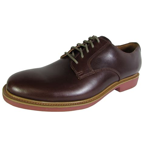 lace up oxford shoes cole haan mens great jones plain lace up oxford shoes ebay